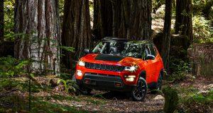 Le nouveau Jeep Compass 2017 lancé à Los Angeles