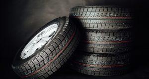 Quelques conseils pour entreposer vos pneus