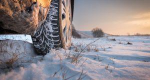 Cinq mythes concernant les pneus d'hiver