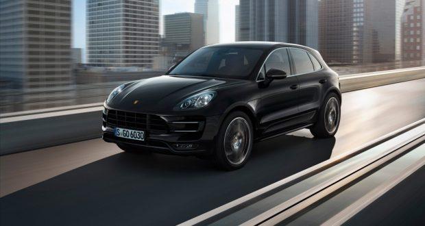 Pas de VUS sous-compact chez Porsche