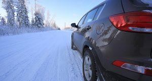 Conseils d'hiver : ayez une trousse de survie dans votre véhicule