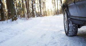 Votre véhicule est-il prêt à l'hiver?