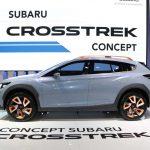 Subaru Crosstrek Concept