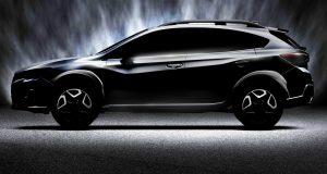 Le prochain Subaru Crosstrek fera ses débuts à Genève