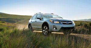Les 20 véhicules avec la meilleure valeur de revente selon le Canadian Black Book