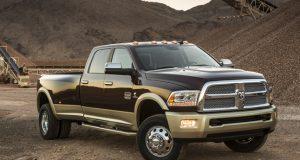 ACTUALITÉ AUTO : Les moteurs diesel Ram traînés en justice