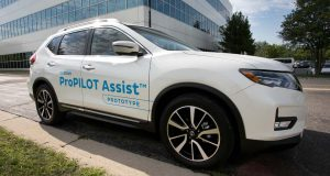 TECHNO : la nouvelle technologie ProPilot de Nissan
