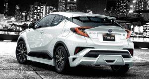 ACTUALITÉ AUTO : Une division de performance pour Toyota?