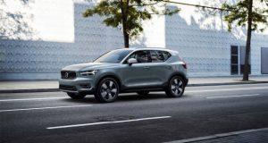 NOUVELLE AUTO : Voici le nouveau Volvo XC40 2019