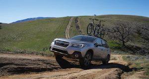 PREMIER ESSAI : Subaru Outback 2018