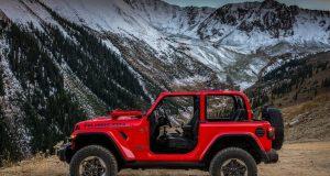 NOUVELLE AUTO : Ce qu'il faut savoir sur le nouveau Jeep Wrangler 2018