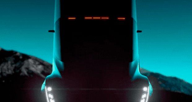 ACTUALITÉ AUTO : Ce qu'il faut savoir sur le camion Tesla dévoilé ce soir
