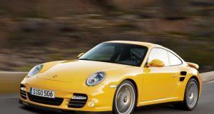 ACTUALITÉ AUTO : les voitures jaunes perdent moins de valeur