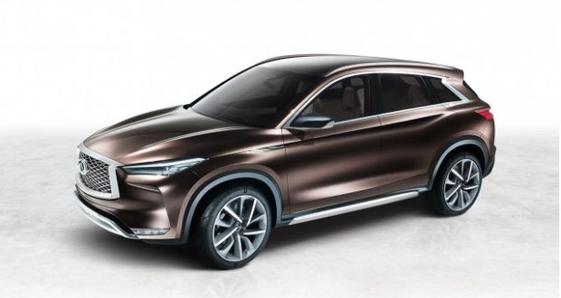 TECHNO : Le moteur VC-T à compression variable sous le capot du Infiniti QX50 2019