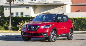 Nissan Kicks 2018 : Les modèles les plus attendus de 2018