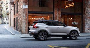 Cinq choses à savoir à propos du Volvo XC40 2019