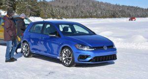 Volkswagen 4MOTION; s'en prendre au climat et à la route