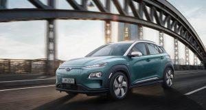 Le Hyundai Kona 2019 électrique voit le jour à Genève
