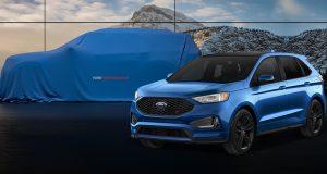 Vision 2020 : hybrides et nouveaux produits, Ford met les cartes sur la table
