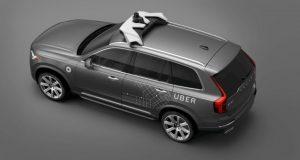 Un véhicule autonome Uber tue un piéton en Arizona