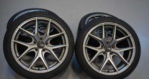 Nokian zLINE A / S: Nokian fabrique un pneu toutes saisons?