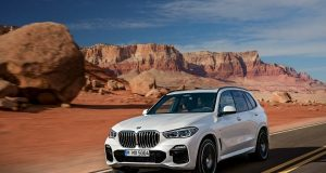 Voici le BMW X5 2019 !