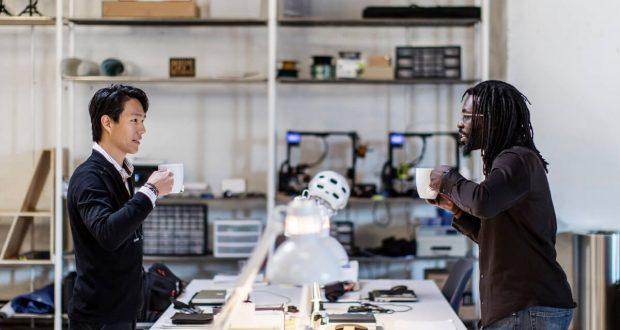 Urban-X de MINI : aider les jeunes entreprises à améliorer nos villes