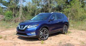 Devriez-vous acheter un Nissan Rogue 2018?