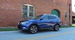Vivre avec la technologie ProPilot du Nissan Rogue 2018