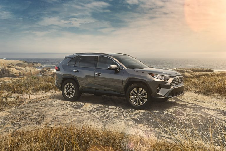 Toyota RAV4 2019: infos et spécifications