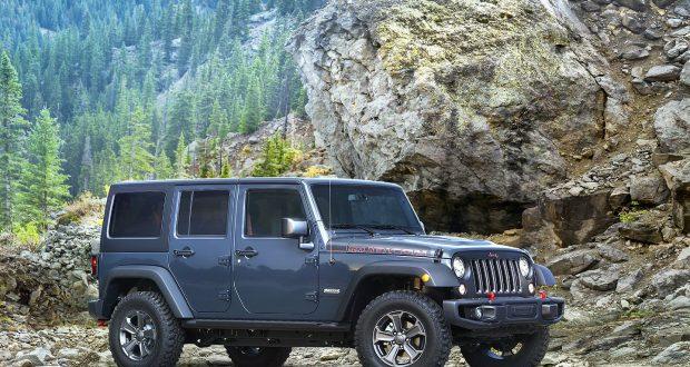 Jeep Wrangler en tête du classement des 10 véhicules avec la plus faible dépréciation