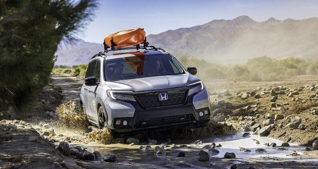 Honda ressuscite le nom Passport pour gonfler sa gamme de VUS