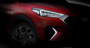 Le Hyundai Tucson N Line sera dévoilé à Genève