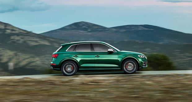 Versions électriques : le Porsche Macan et l'Audi Q5 confirmés pour 2022