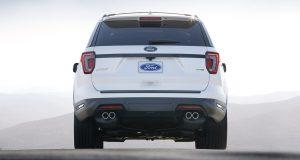 Le monoxyde de carbone rend-il les propriétaires de Ford Explorer malades?