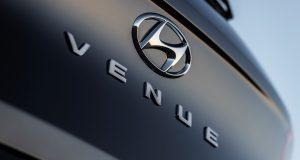 Le nouveau Hyundai Venue 2020 est en route vers le Salon de l'auto de New York