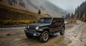 Essai routier Jeep Wrangler 2019