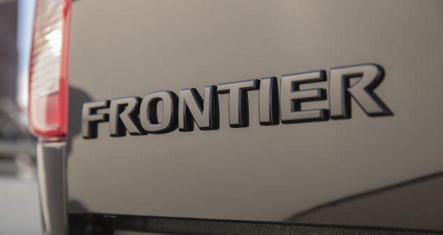 Prochain Nissan Frontier : pas avant 2020