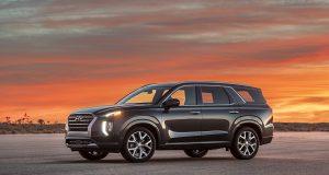 Essai routier du Hyundai Palisade 2020