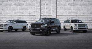 Lincoln Navigator 2020: un ensemble spécial pour ceux qui n'aiment pas le chrome