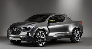 Hyundai Santa Cruz : il sera assemblé aux États-Unis
