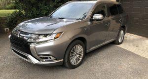 Vivre avec le Mitsubishi Outlander PHEV 2019 (deuxième partie)