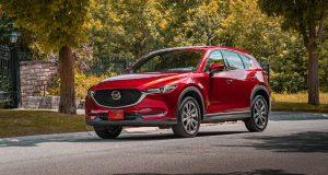 Premier essai routier du Mazda CX-5 Diesel 2019 : nous voulons l'aimer