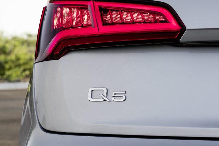 Audi annonce la venue du Q5 Sportback