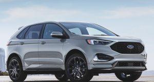 Le Ford Edge ST-Line 2020 s'ajoute à la gamme nord-américaine