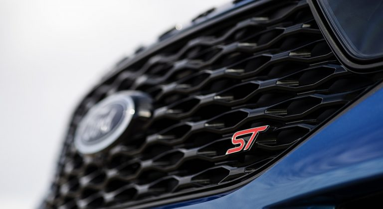 Ford prépare-t-il un Escape ST?